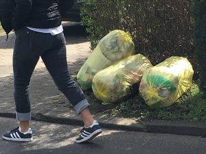 Verbraucher sind seit 2019 zur Mülltrennung verpflichtet